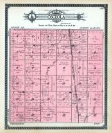 Osceola Township, Brown County 1911
